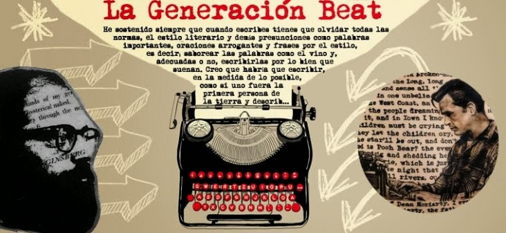 beat generation journalist
