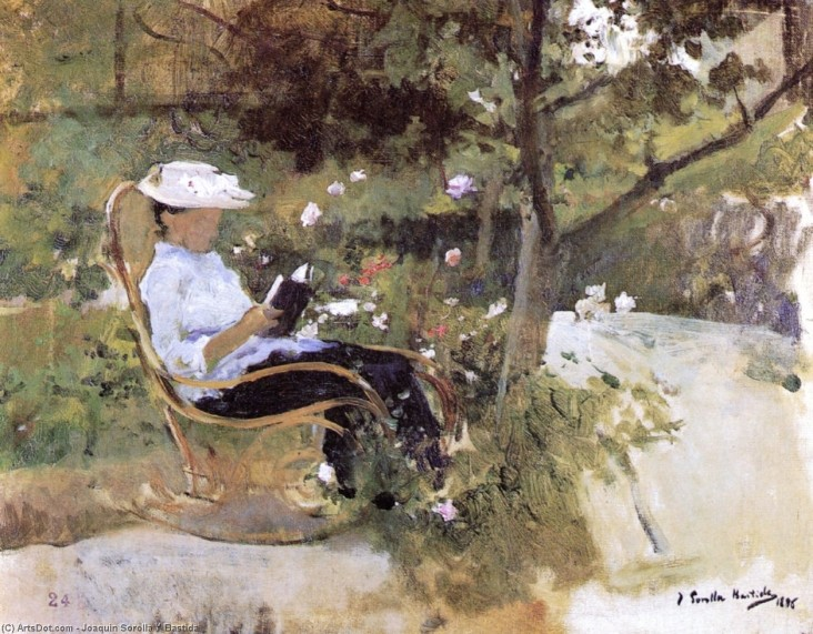 Joaquin_sorolla_y_bastida-in_the_garden